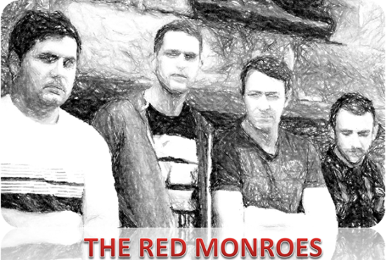 The Red Monroes 2